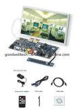 8 Inch 16: 9 Touchscreen LCD Module