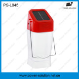 Low Cost Solar Light Lamp for Home Lighting