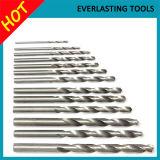 6542 Twist Drill Bits for Metal Drilling