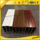Most Popular Aluminium Extrusion Manufacturers Wooden Grain