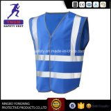 Safety Reflective Vest for Work