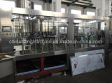 Automatic High Speed Bottle Filling Equipment for Pure Water