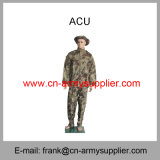 Army Combat Uniform-Camouflage Uniform-Camouflage Apparel-Police Clothes-Acu
