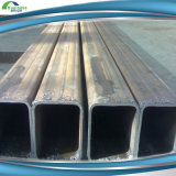 China Black Welded ERW Steel Tube