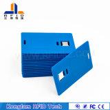 Customize ID Smart RFID PVC Membership Card