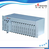 16 in 1 Fixed Module CATV Headend Modulator