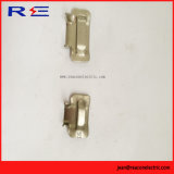 Ear-Lokt Type Stainless Steel Buckle