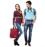 2017 Factory Diaper Bag Backpack, Fashion Durable Wholesale Diaper Bags for Baby