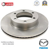 Vented & Front Disc Brake Rotor Mazda Auto Parts