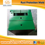 painting mold/molding for rust protection