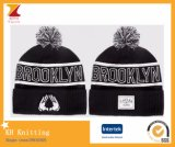 Beanie Hat with Customized Embroidery