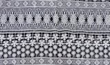 Cheap Lace Fabric with Good Quality for Garment E20009