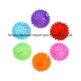 Different Sizes Spiky Massage Ball Hard Roller Ball