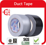 Tpltape Black or Silver Color Cloth Duct Tape