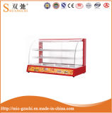 Sc-3p Commercial High Quality Warming Showcase Display for Wholesale