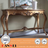 Classic Wooden Furniture Carved Console Table