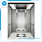 630~1300kg Residential Office Building Used Passenger Elevator