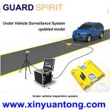 Security Inspection Device Fixed Under Vehicle Scanner