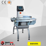 China Low Price Automatic Advance Digital Check Weigher