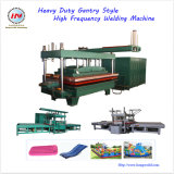 Medical Inflatable Mattress High Frequency Welding Machine