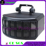 2X10W LED Butterfly Effect Light Stage Light