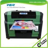 A3 UV flatbed printer WER-E2000UV
