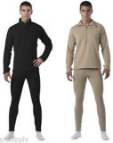 Wholesale Mens 100%Polyester Thermal Underwear
