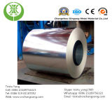 Hot Dipped Galvanized Steel Coil Z100 Regular Spangle