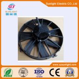 24V Brushless Condenser Fan DC Cooling Blower Fan Radiator Axial Fan