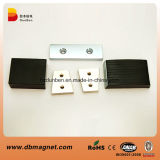 Strong Neodymium Block Magnetic Material Manufacturer