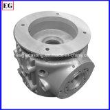 1250 Ton Castings Aluminum Parts Die Casting for Automotive Motor Housing