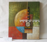 The Bright Moon Home Decorative Canvas Hanging Painting