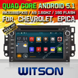 Witson Android 5.1 Car DVD for Chevrolet Aveo (2002-2011) (W2-F9421C)