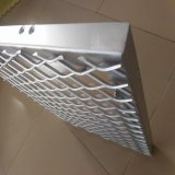 Weided Wire Mesh Panel Expanded Metal Aluminum Mesh Panel with Newest Design Factory Price