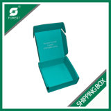 Custom Color Flat Pack Corrugated Mailer Boxes Wholesale