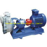 Fluorine Plastic Alloy Self Priming Pump/Self Suction Pump