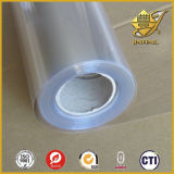 Rigid Transparent APET Roll for Thermoforming