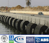 Cylindrical Rubber Fender for Piers, Quays, Wharfs and Ports
