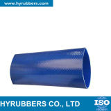 Agriculture Irrigation PVC Layflat Hose, Water PVC Soft Layflat Hose