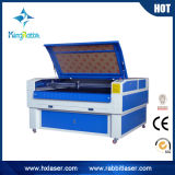 Glass Laser Engraving Machine 1390sg with Rotary From King Rabbit