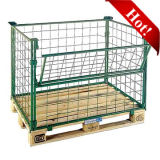 German Type Storage Cage Container
