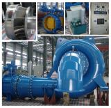 Mini Power Planr/ Hydro Turbine Generator Unit/ Water Turbine/Generator/Valve/Governor