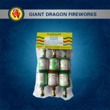 Party Popper Fireworks Toy Fireworks