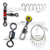 Rigging Snaps Swivels Fishing Tackle