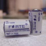 600mAh Toll Gates Battery Cr14250