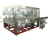 Cgf24-24-8 Mineral Pure Water Bottling Machine