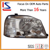 Auto Car Vehicle Parts Head Lamp for Nissan Pick-up ′05 (LS-NL-055)