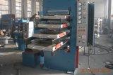 500*500mm Rubber Floor Tiles Making Machine