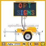 LED Full Matrix Variable Message Sign Australian C Size with Display Size 2600mm*1600mm (NT-VMS-300-C)