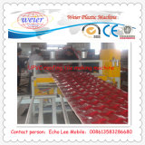 Extruder for Light Weight Spanish Tile Roof for Villa